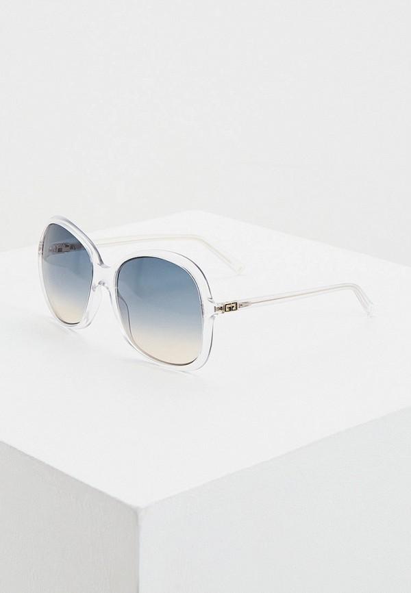 женские солнцезащитные очки givenchy