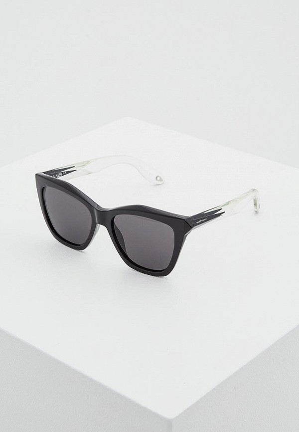 Очки солнцезащитные Givenchy Givenchy GI007DWJED17 очки солнцезащитные givenchy givenchy gi007dwayeh3