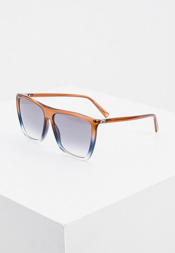 женские квадратные солнцезащитные очки givenchy, разноцветные