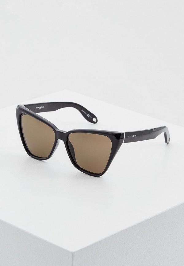 Очки солнцезащитные Givenchy Givenchy GI007DWNNX79 очки солнцезащитные givenchy givenchy gi007dwayeh3