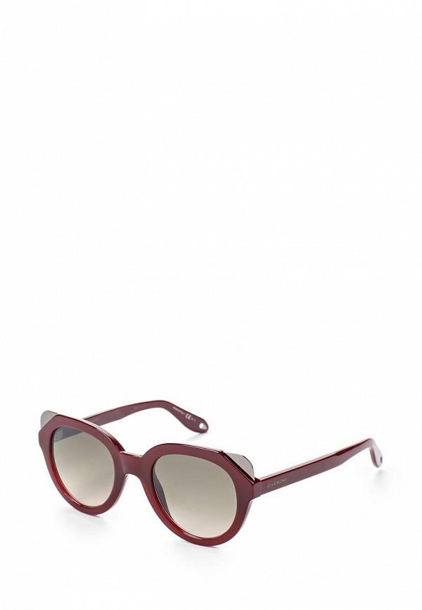 Очки солнцезащитные Givenchy Givenchy GI007DWTHK33 очки солнцезащитные givenchy givenchy gi007dwayeh3