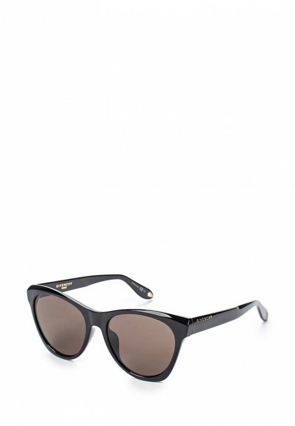 Очки солнцезащитные Givenchy Givenchy GI007DWYAF56 очки солнцезащитные givenchy givenchy gi007dunnx83