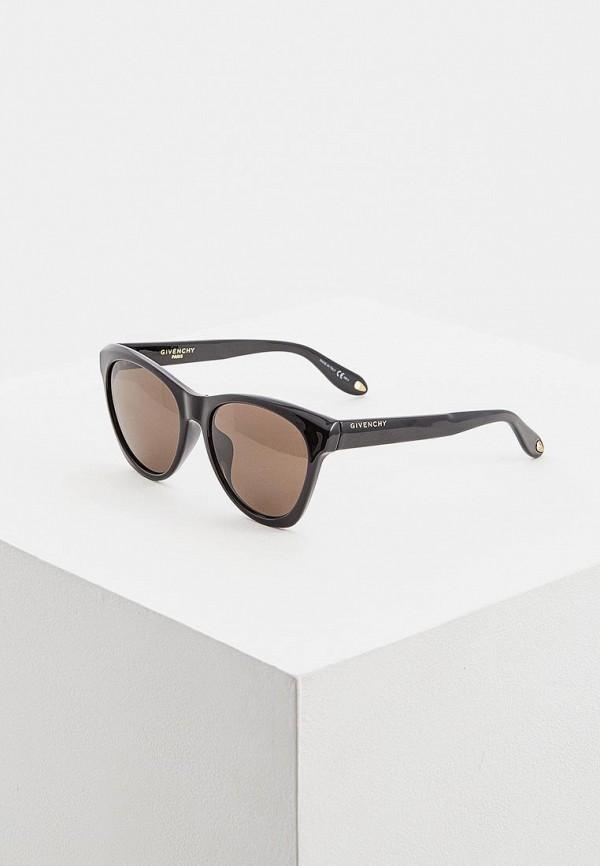 Очки солнцезащитные Givenchy Givenchy GI007DWYAF56 очки солнцезащитные givenchy givenchy gi007dwcwly6