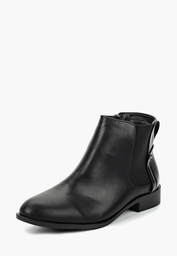 Ботинки Girlhood Girlhood GI021AWCYRN6 фляга s quire 0 15 л черный крокодил сталь искусственная кожа черный цвет с рисунком