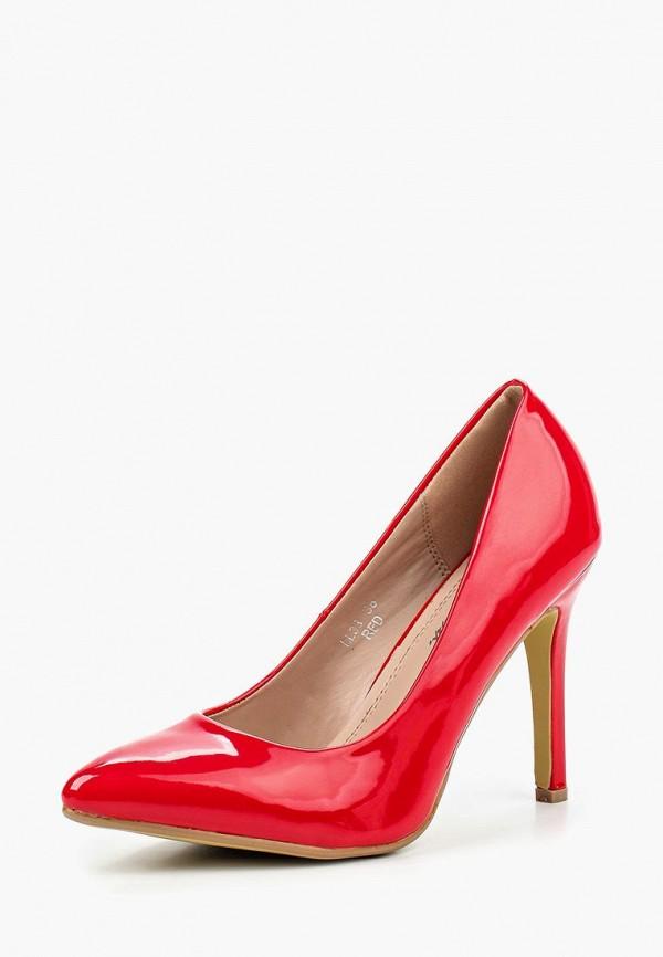Туфли Girlhood Girlhood GI021AWPRM57 norka туфли norka 45 10el красный