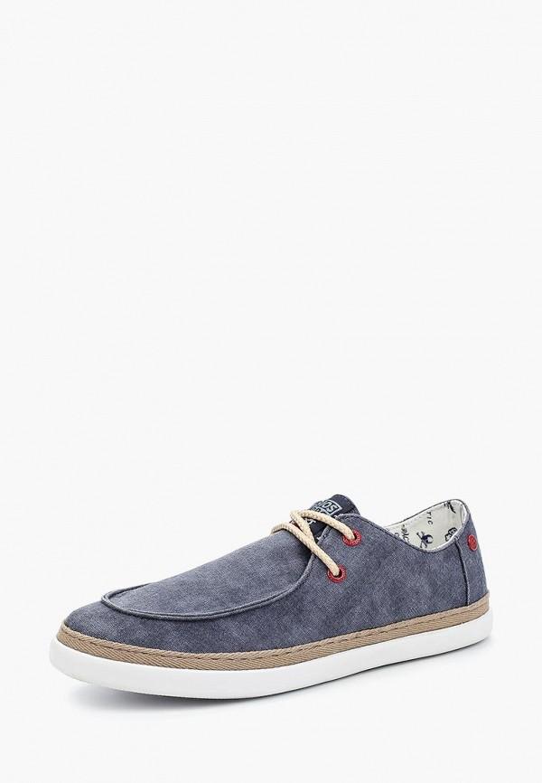 Купить Ботинки Gioseppo, GI022ABARPV7, синий, Весна-лето 2018