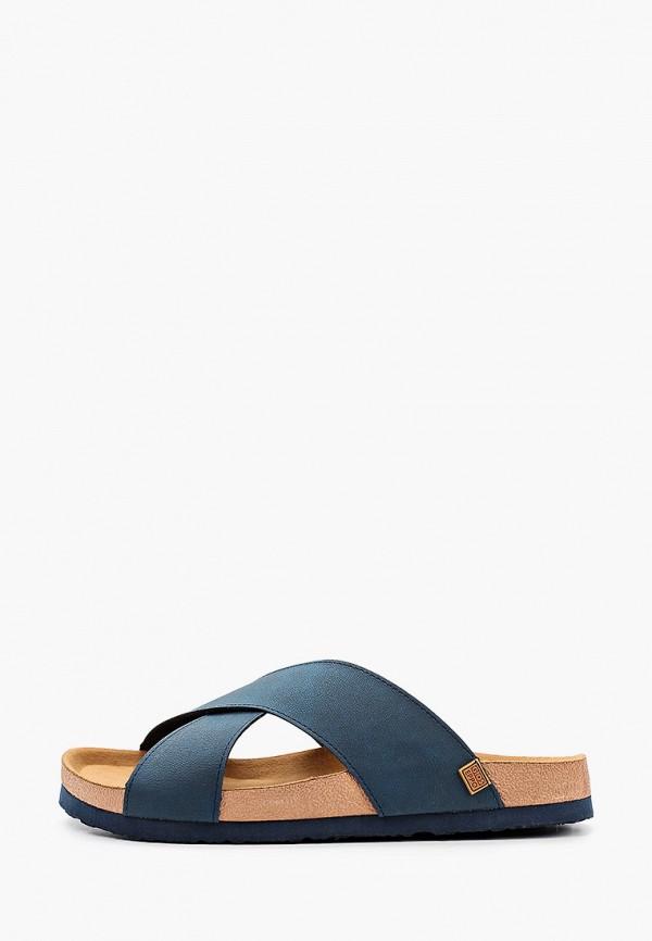сандалии gioseppo для мальчика, синие