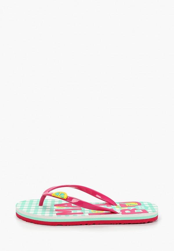 сланцы gioseppo для девочки, розовые