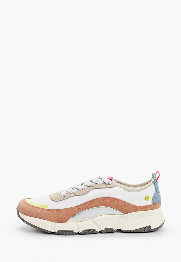 кроссовки gioseppo для девочки, разноцветные