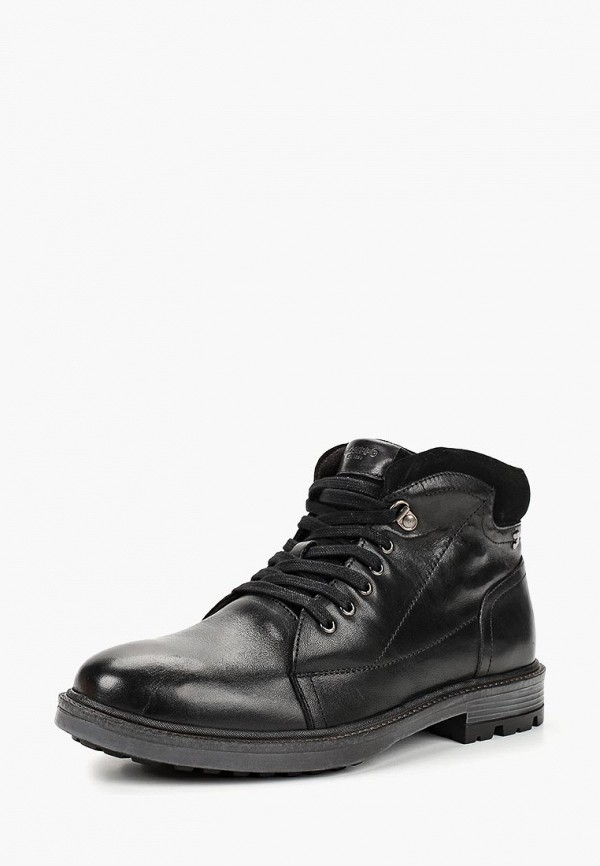 Ботинки Gioseppo Gioseppo GI022AMBPEZ5 ботинки gioseppo gioseppo gi022ambpey6