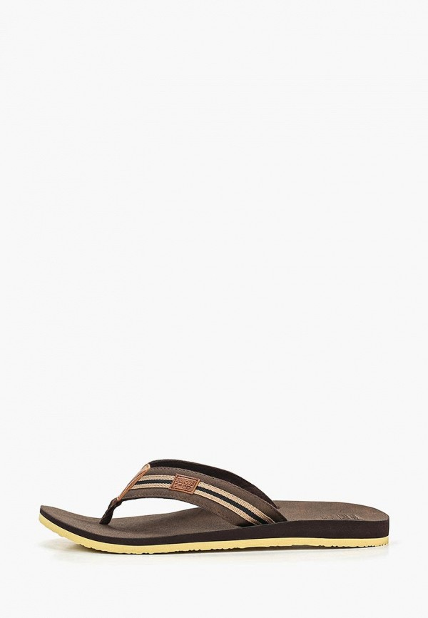 мужские сандалии gioseppo, коричневые