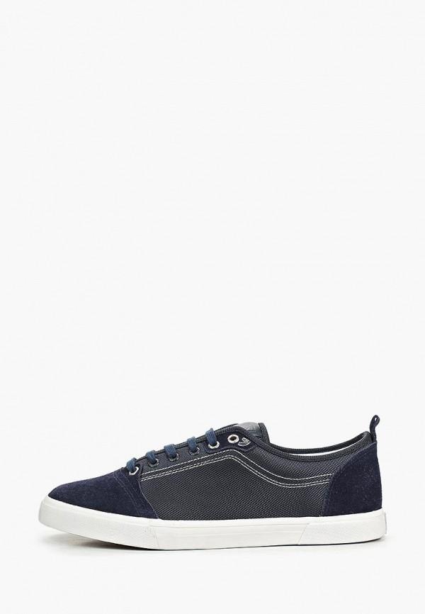 мужские кроссовки gioseppo, синие
