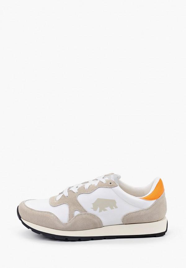 мужские кроссовки gioseppo, бежевые