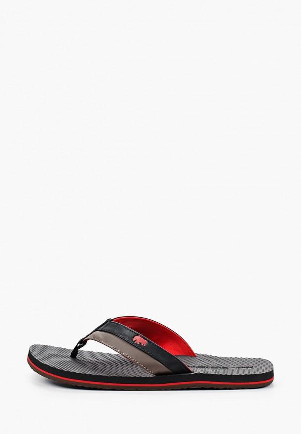 мужские сандалии gioseppo, разноцветные