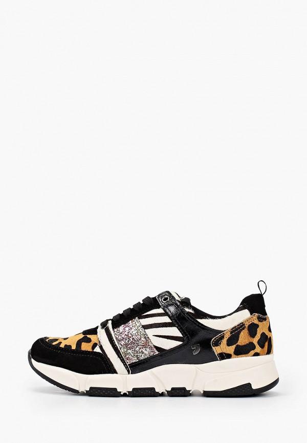 женские кроссовки gioseppo, разноцветные