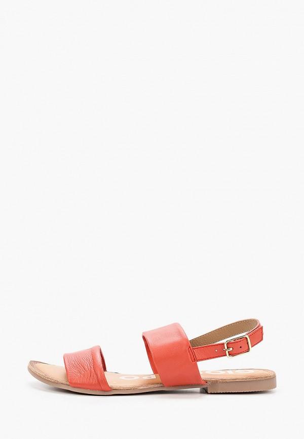 женские сандалии gioseppo