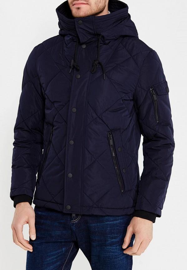 Куртка утепленная Gianni Lupo Gianni Lupo GI030EMYJX40