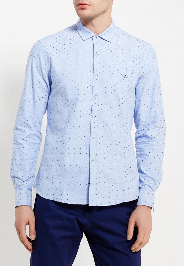 Рубашка Gianni Lupo Gianni Lupo GI030EMYMK41