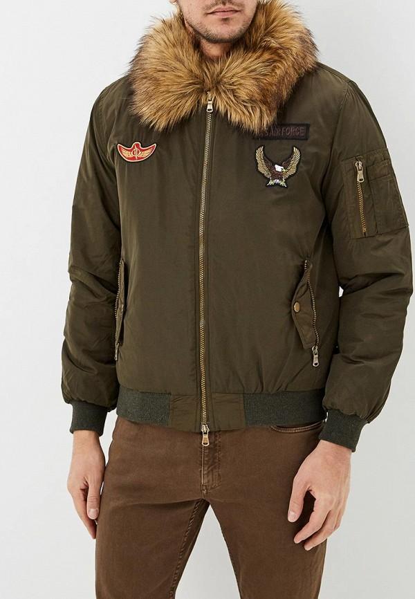 Куртка утепленная Giorgio Di Mare Giorgio Di Mare GI031EMDKHW7 jacket giorgio di mare jacket
