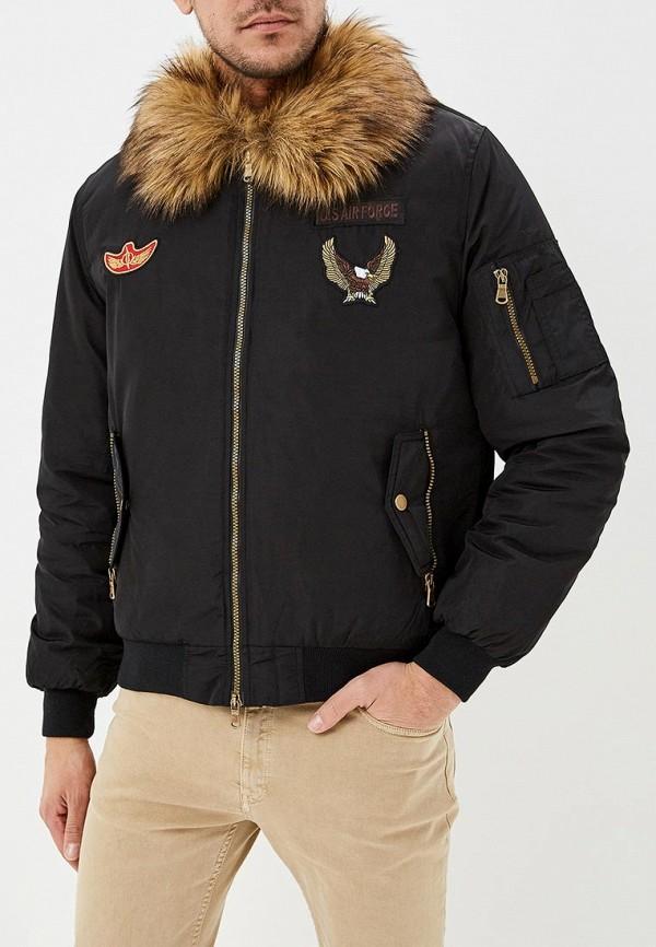 Куртка утепленная Giorgio Di Mare Giorgio Di Mare GI031EMDKHX1 coat giorgio di mare coat