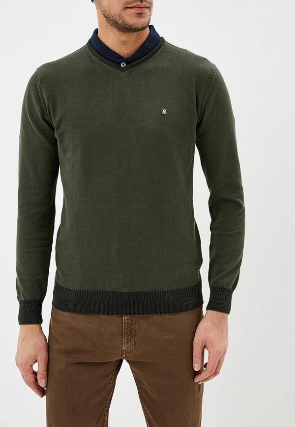 Пуловер Giorgio Di Mare Giorgio Di Mare GI031EMDKIA4 пуловер giorgio di mare giorgio di mare gi031ewzfd92