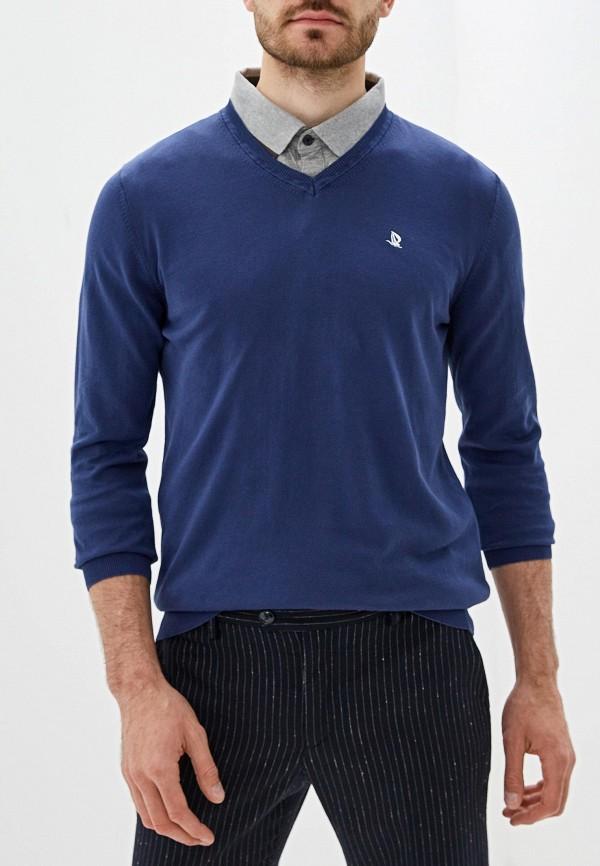 цена Пуловер Giorgio Di Mare Giorgio Di Mare GI031EMGIIR1 онлайн в 2017 году