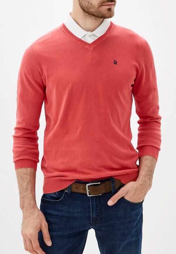 мужской пуловер giorgio di mare