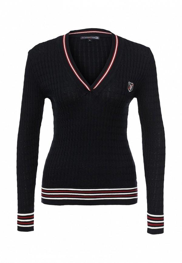 купить Пуловер Giorgio Di Mare Giorgio Di Mare GI031EWNYH00 по цене 3350 рублей