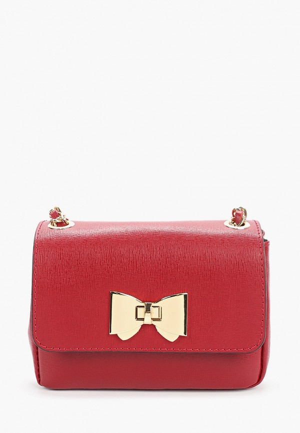 женская сумка giorgio costa, красная