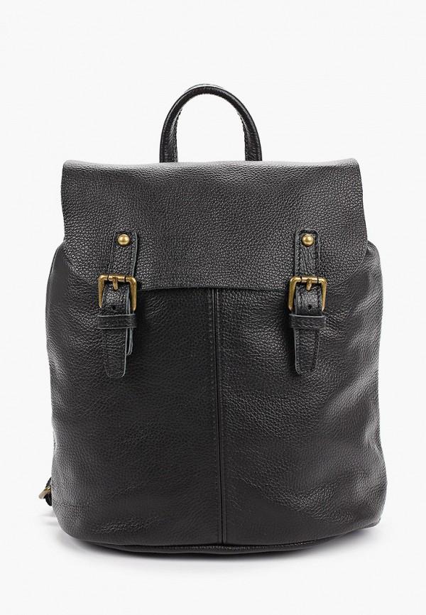 женский рюкзак giorgio costa, черный