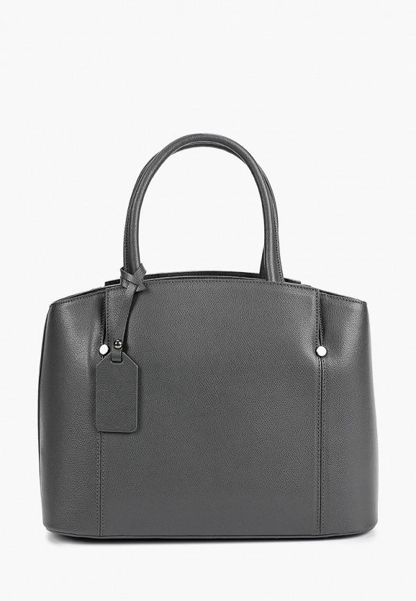 женская сумка giorgio costa, серая