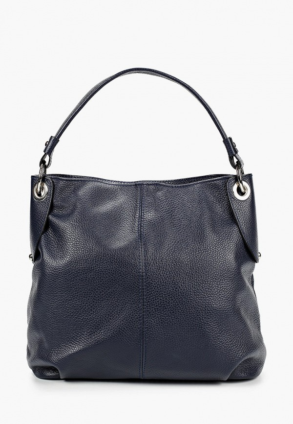 женская сумка giorgio costa, синяя