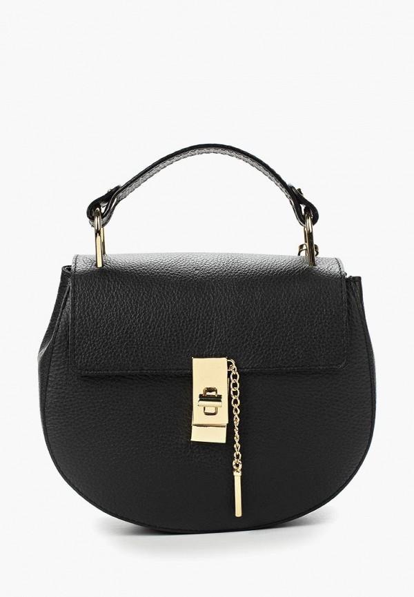 женская сумка giorgio costa, черная