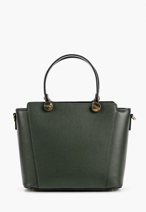 женская сумка giulia massari, золотая