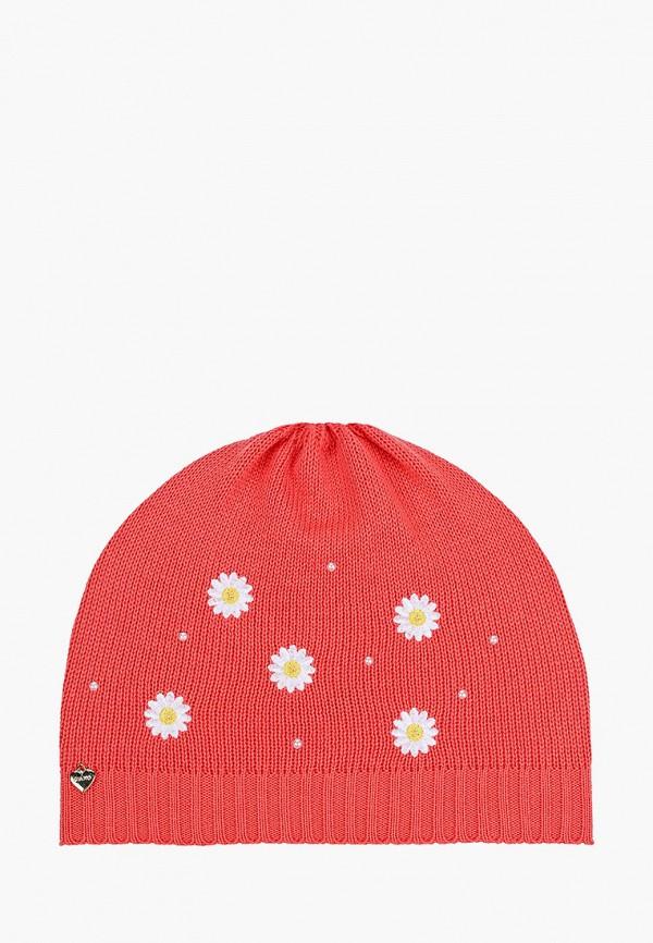 шапка giamo для девочки