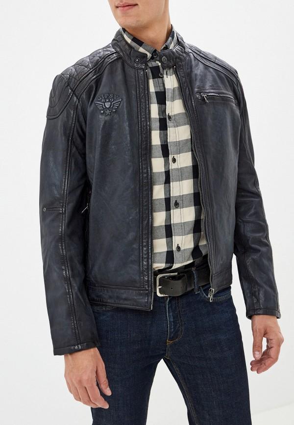 Куртка кожаная Gipsy Gipsy GI038EMFTKG5 все цены