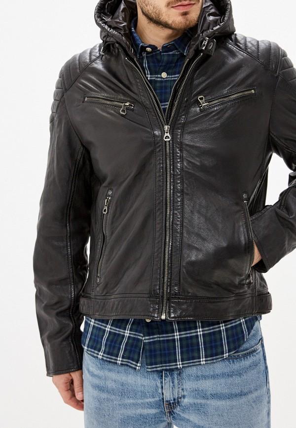 Куртка кожаная Gipsy Gipsy GI038EMFTKG7 все цены
