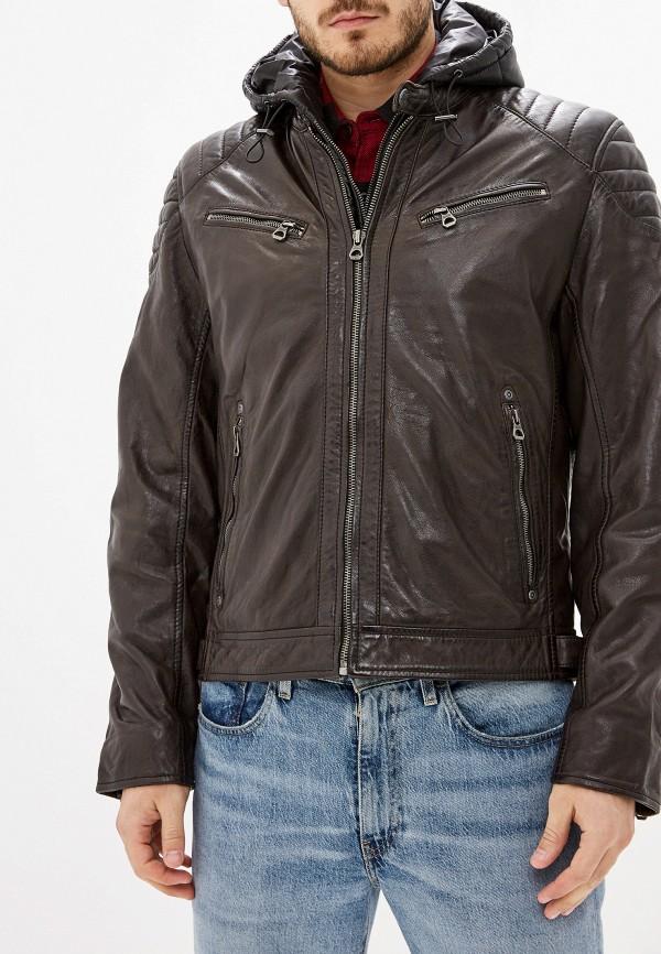 Куртка утепленная Gipsy Gipsy GI038EMFTKG8 все цены