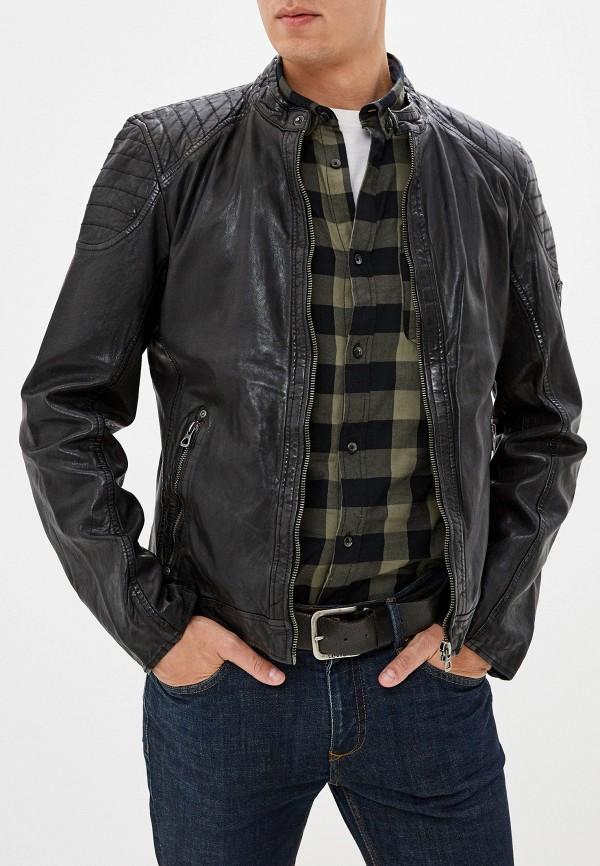 Куртка кожаная Gipsy Gipsy GI038EMFTKG9 все цены