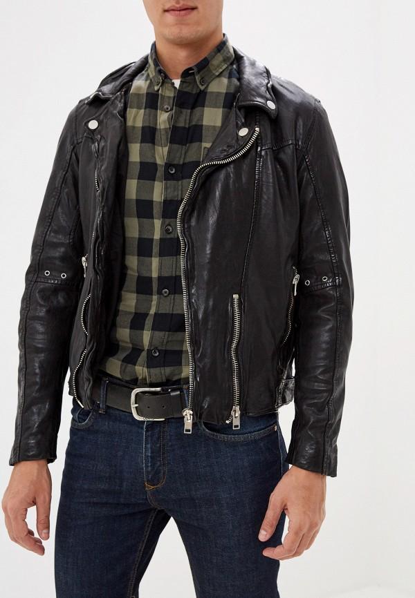 Куртка кожаная Gipsy Gipsy GI038EMFTKH3 все цены