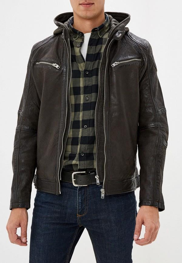 Куртка кожаная Gipsy Gipsy GI038EMFTKH5 все цены