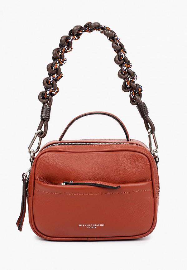 женская сумка gianni chiarini