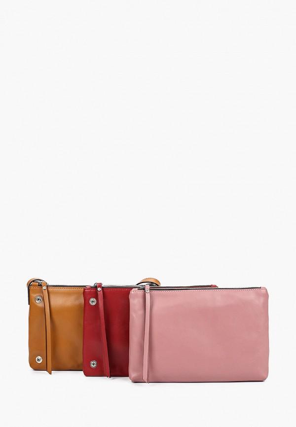 женская сумка gianni chiarini, разноцветная