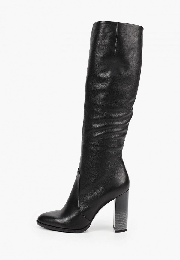 женские сапоги giotto, черные