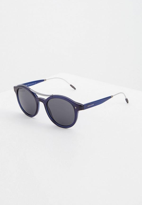 Очки солнцезащитные Giorgio Armani Giorgio Armani GI636DMEMVV0 цена