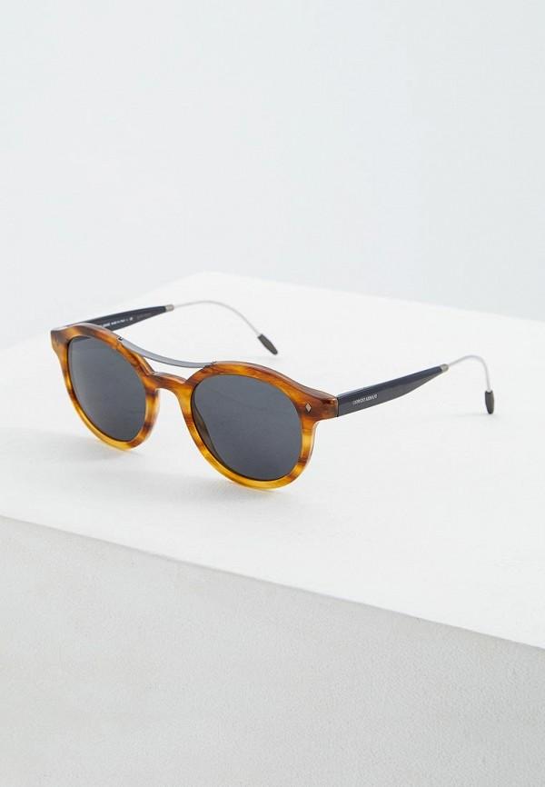 Очки солнцезащитные Giorgio Armani Giorgio Armani GI636DMEMVV1 цена