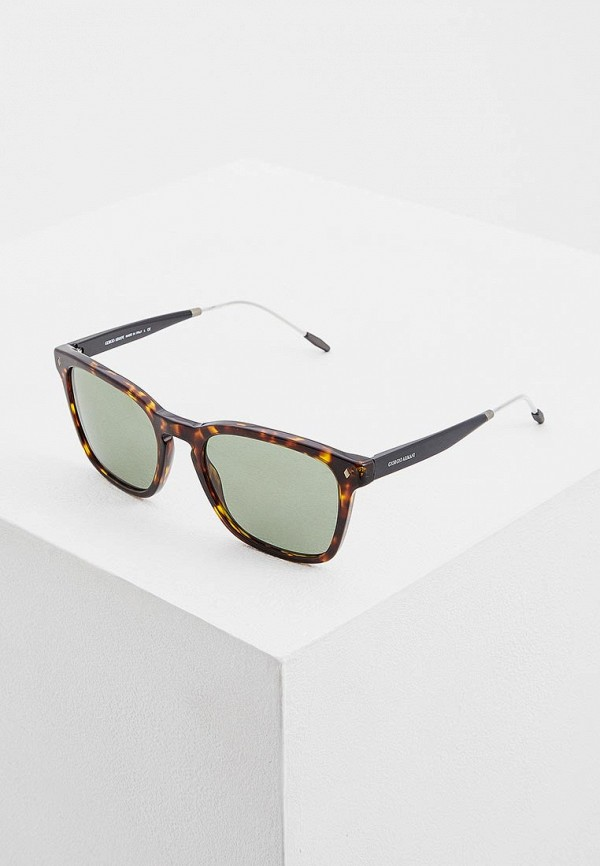 Очки солнцезащитные Giorgio Armani Giorgio Armani GI636DMEMVV2 очки солнцезащитные giorgio armani giorgio armani gi636dwemvt8