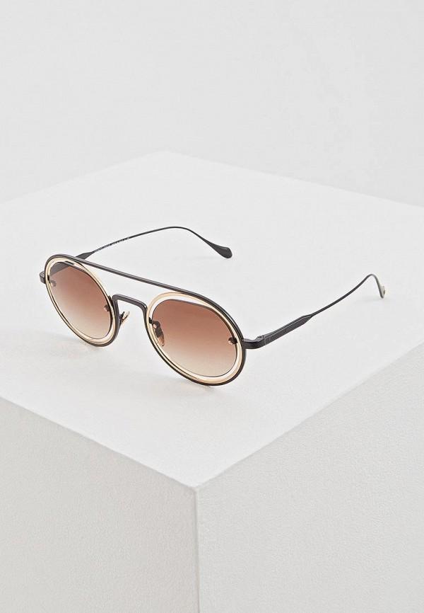 Очки солнцезащитные Giorgio Armani Giorgio Armani GI636DUEMVS5 очки солнцезащитные giorgio armani giorgio armani gi636dmddnz1