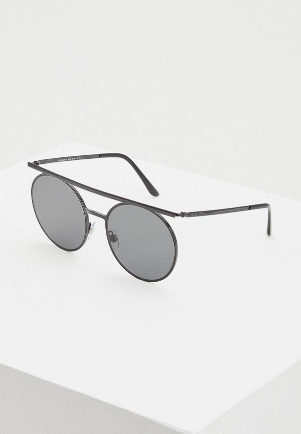 купить Очки солнцезащитные Giorgio Armani Giorgio Armani GI636DWDDNX8 дешево