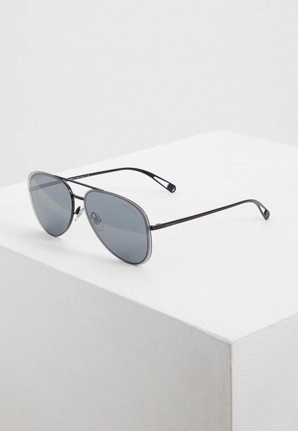 Очки солнцезащитные Giorgio Armani Giorgio Armani GI636DWEMVU7 цена